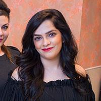 Maddie Azziz